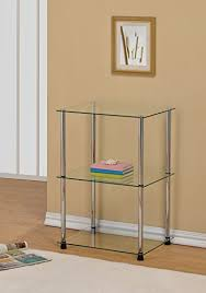 end table with shelves 24 top end table shelves