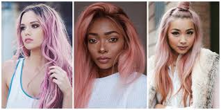 Pretty Colors To Dye Your Hair 9 Ways Grown Ups Can Pull Off The Fun Pink Hair Trend Pink Hair