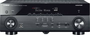 av receiver black friday deal yamaha aventage 665w 7 2 ch network ready 4k ultra hd and 3d pass
