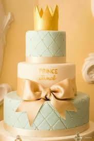23 best light blue u0026 gold baby shower images on pinterest prince