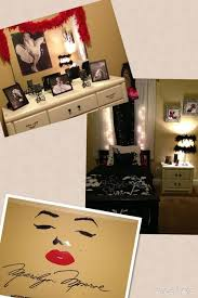 Marilyn Monroe Themed Bedroom by 193 Best Marilyn Monroe Images On Pinterest Marylin Monroe