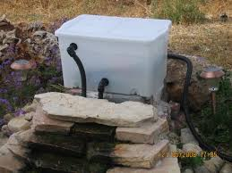 Indoor Ponds 10 Diy Pond Filter Inexpensive And Easy To Build U2013 Home And