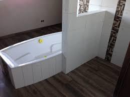 Bad Verputzen Badezimmer Garage Und Traufenplaster Passivhausblog