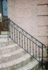 ornamental wrought iron work railings gates in pittsburgh pa