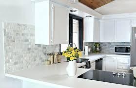 how to tile kitchen backsplash backsplash installation cost creative shocking tile installation