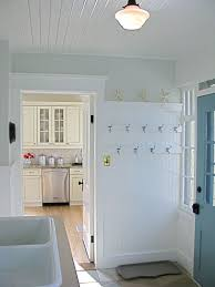 kitchen wainscoting ideas ideas tips pretty white polished beadboard wallpaper