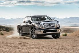 nissan titan long travel nissan titan 2017 truck of the year contender motor trend