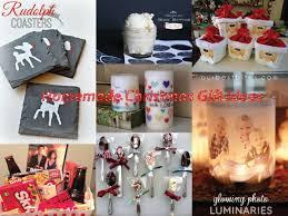 Craft Ideas For Christmas Presents - christmas diy gift ideas part 37 a handmade christmas diy