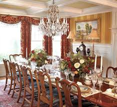 Chandeliers And Chandeliers Placement - Crystal chandelier dining room