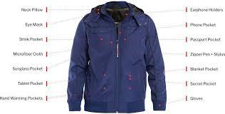 travel jacket images Travel jacket baubax jpg