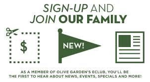 Olive Garden Cuyahoga Falls Ohio - add your name to olive garden u0027s wait list seating less wait times