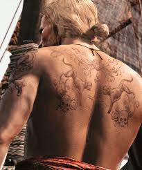 hi tattoos will be the death of me via assassin u0027s creed