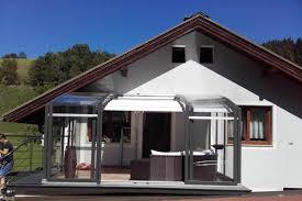 modele veranda maison ancienne modele de veranda great vranda en kit amboise with modele de