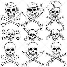 the 25 best pirate symbols ideas on pinterest vintage nautical