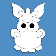 animal mask template buscar con google c masks pinterest