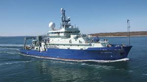 ships woods hole oceanographic institution