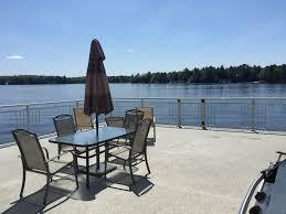 beautiful muskoka lake boathouse cottage po vrbo