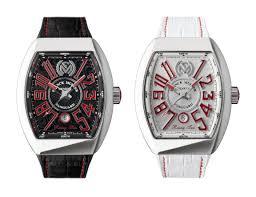 Vanguard Flag Master Watchmaker Franck Muller Releases New U201crising Sun U201d Watch In