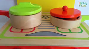 Toy Kitchen Set Wooden Velcro Toy Kitchen Soup Cooking Wooden Toy Set Vegetables For