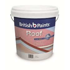 Spray Paint Bunnings - british paints roof paint 10l karaka bunnings warehouse