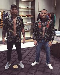dillons floral you cringe you lose dillon danis page 3 sherdog forums ufc