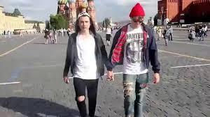 machos vergones fotos gratis vídeo homosexuales en rusia esto es lo que pasa cuando dos hombres