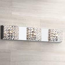 crystal bathroom light fixtures my web value