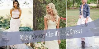 country chic wedding country western wedding dresses best country chic wedding dresses