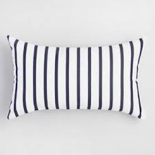Lumbar Patio Pillows Outdoor Throw Pillows U0026 Outdoor Lumbar Pillows World Market