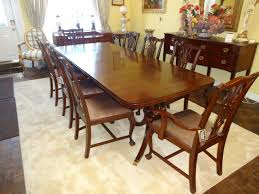 Antique Mahogany Dining Room Furniture by Fine Furniture Bramptongalleriesblog