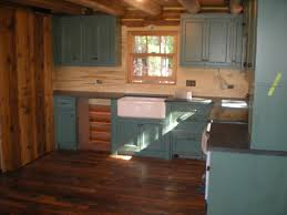how much do soapstone countertops cost with rustic wooden cabinet