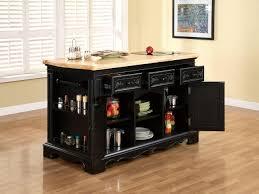 ilot central cuisine bois cuisine bois noir stunning cuisine dessin cuisine bois noir mat as