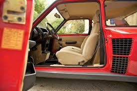 renault 5 maxi turbo renault 5 turbo 2 1985 cartype