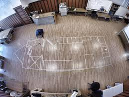 a big floor plan for our small space
