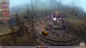 dungeon siege i screenshot shaders dungeon siege 2 dungeon siege 2