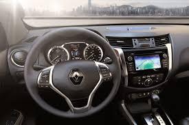 renault 26 renault alaskan pickup truck steering and dashboard motor trend