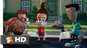 jimmy neutron boy genius 4 10 movie clip parents 2001 hd