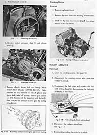 gt750 service manual