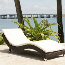 furniture pool chaise lounge for unique outdoor patio furniture