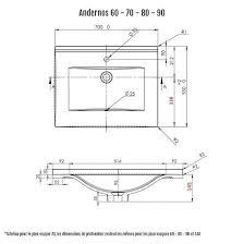 dimensions meuble cuisine fresh profondeur meuble haut cuisine unique design de maison