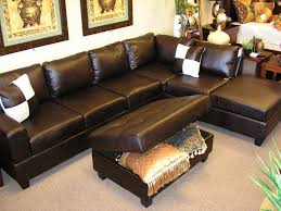 oversized sectional sofas leather best home furniture decoration
