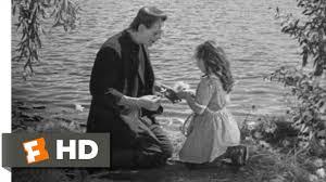 Young Frankenstein Blind Man Frankenstein 6 8 Movie Clip The Monster Befriends Maria 1931