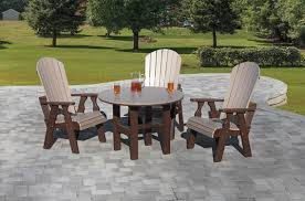 Country Outdoor Furniture by Outdoor Furniture Dutch Country Heirloom Furniture In Laurel De