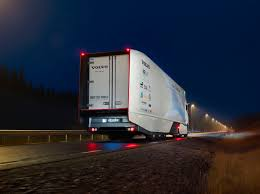 what is the latest volvo commercial about volvo trucks tests hybrid powertrain for long haul transport in