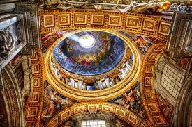 church ceilings dome ceiling church google search domed ceilings pinterest