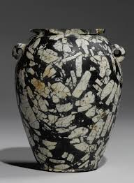 Classical Vases An Egyptian Porphyritic Diorite Ja Vases Sotheby U0027s