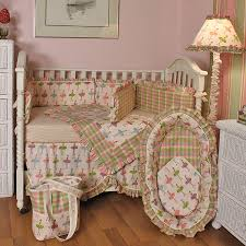 Ballerina Crib Bedding Hoohobbers Ballerina 4 Baby Crib Bedding Set Baby Bedding