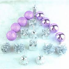compare prices on purple christmas tree online shopping buy low