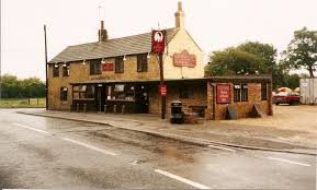 george public house at ramsey forty foot commercial ramsey