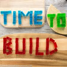 time to build chewable structures u2013 why cook when you can build your food